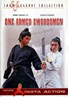 One Armed Swordsman [DVD] [Import]