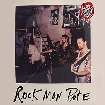 Rock mon pote