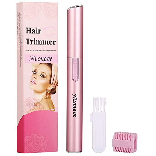 Eyebrow Trimmers Eyebrow Trimmer for Women, Facial Hair Trimmer For Women,...