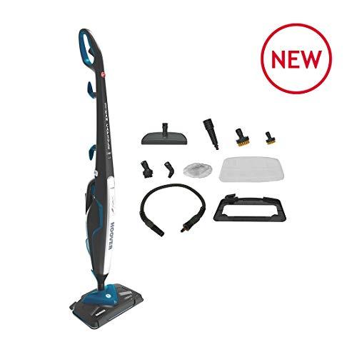 Hoover Steam Capsule 2-in-1 Steam Mop, CA2IN1D, Handheld, Natural, Hygiene, Allergy, Hose, Tools,...