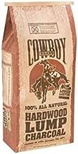 PACK OF 3 - Cowboy 20 lb Hardwood Lump Charcoal