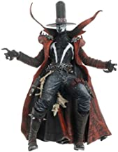 McFarlane Toys Spawn Series 27 The Art of Spawn Gunslinger 6