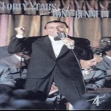 40 Years: The Artistry of Tony Bennett