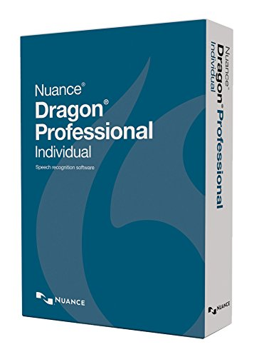 Nuance Dragon Professional Individual Version 15 Software