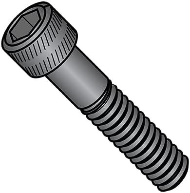 1 2-6X7 Coarse Thread Socket Head Max 65% OFF Black Qt Screw Box Cap Max 46% OFF DFAR