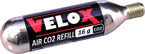 VELOX Cartouches CO2 16 g - 16 g, L'unité