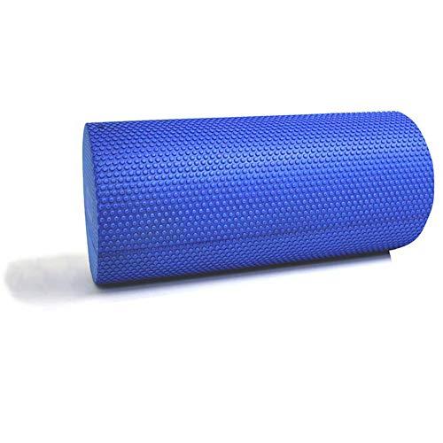 Apollo Fitness-Pilates Rolle Delhi R/ückenrolle f/ür Yoga und Pilates ideal f/ür Faszienttraining und R/ückengymnastik auch als Selbstmassage-Rolle einsetzbar