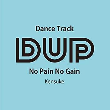 No Pain No Gain (Kensuke)