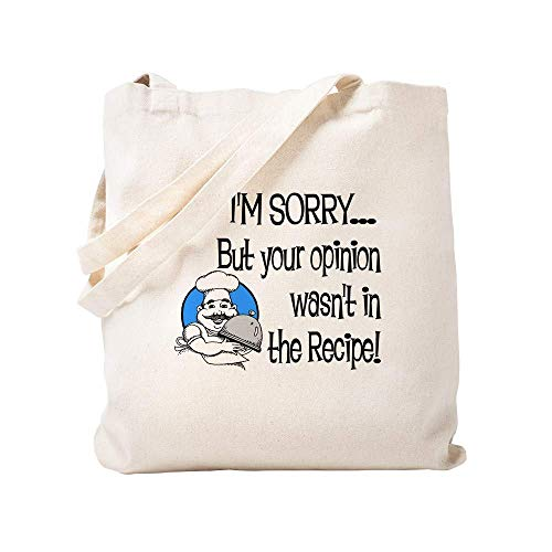 Cloth Shoulder Grocery Shopping Bags, Your Opinion Wasn't In It Natural Canvas Tote Bag, Cloth Shopping Bag