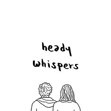 Heady Whispers EP