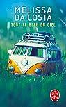 Tout le bleu du ciel par Da Costa