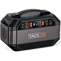 Tacklife P30 299Wh 300W Pure Sine Wave Portable Power Station