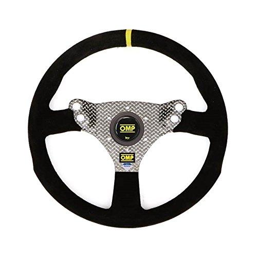OD/2048/N OMP Racing 320Hybrid S Race Lenkrad Carbon-Faser/Dyneema