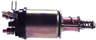New 12V Starter Solenoid Replacement For Original Equipment Ford E4NN-11390-AC, Fits 82DB-11000-EA, D8NN-11000, E9NN-11000-AA, E9NN-11000-AAR