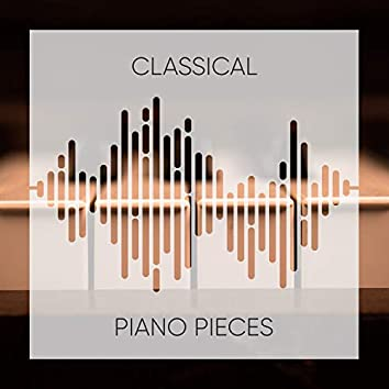 Classical Study Piano Pieces