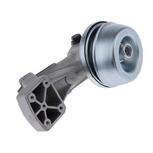 HomeDecTime Cabezal de Caja de Desbrozadora para Stihl FS160, FS180, FS220, FS220K, FS280