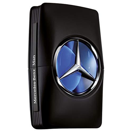 Mercedes-Benz(メルセデス・ベンツ)『マンオードトワレ』