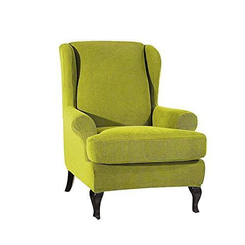 ▶ Llevate a tu casa la más valiosa butaca wing chair