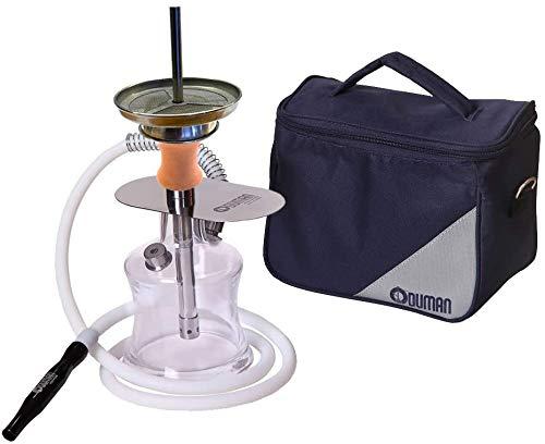 Oduman N2 Travel Shisha (Oduman N2 Travel + Atom Kaminset + Cocobrico 1,25kg)