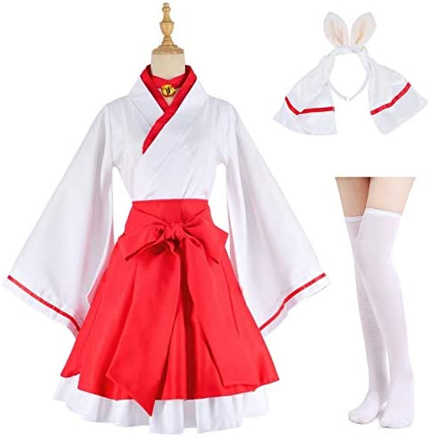 Rukia bankai cosplay _image4