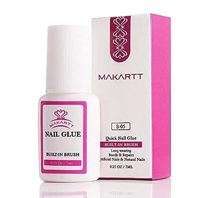 Makartt Brush-on Nail Glue