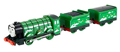 Thomas & Friends DFM88 Trackmaster Flying Scotman - Tren de Juguete