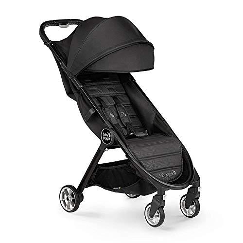 Baby Jogger City Tour 2 Single Stroller, Jet