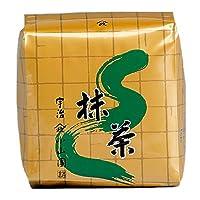 【山政小山園の抹茶】抹茶粉末 食品加工用抹茶 1号 500g袋