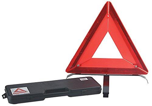 START Warn-Dreieck, zugelassen, europäisches Modell, schwer, Autozubehör