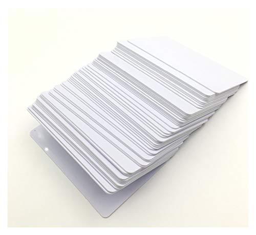 XIAOFANG Fangxia Store Tarjeta de PVC imprimible de inyección de Tinta Brillante de 230pc Fit para Epson R260 R270 R280 R290 R330 R390 T50 A50 L800 L801 PX650 R200 R210 R220 R230 R300 R300