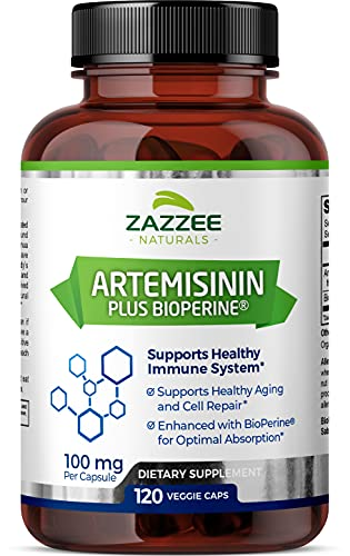 Top 10 best selling list for artemisinin supplement for dogs