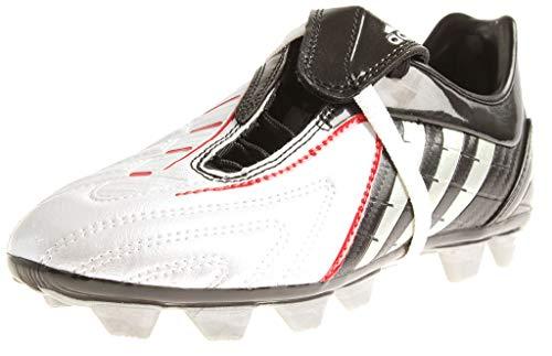 adidas Absolado PS TRX FG J Kinder Fußballschuhe Sportschuhe Schuhe 037540 Farbe White, Schuhgröße 34