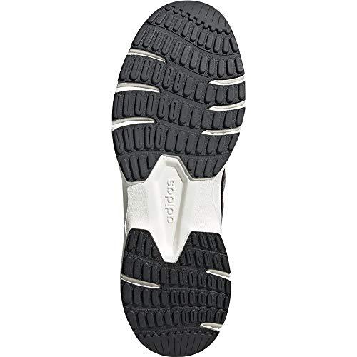 adidas Herren 90s Valasion Sneaker schwarz 47 1/3