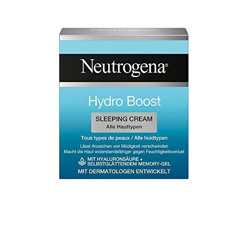 Neutrogena Hydro Boost Crema De Noche: 50