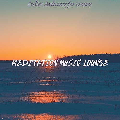 Meditation Music Lounge