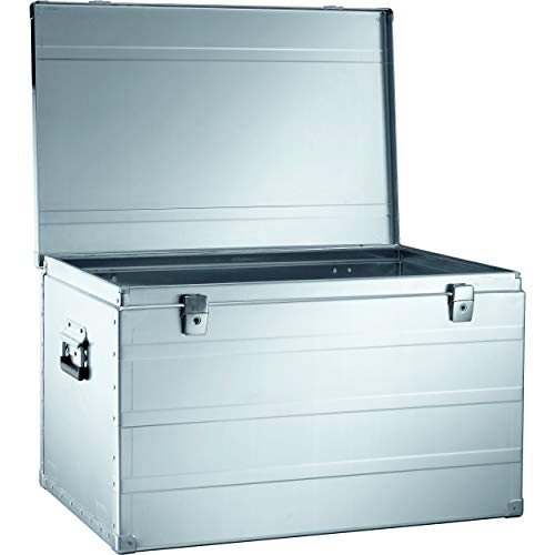 ZARGES 123 L Alu-Transportbox K405