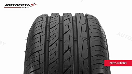 175/65 R15 88H NT860 NITTO TIRES by TOYO