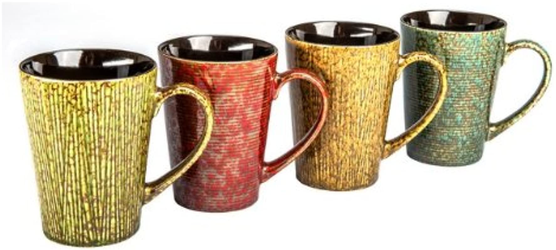 Bia Cordon Bleu Inc 403206 3026 17 Oz Mug Assorted Colors
