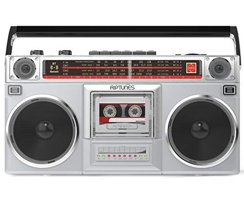 Radio Antigua  marca Riptunes