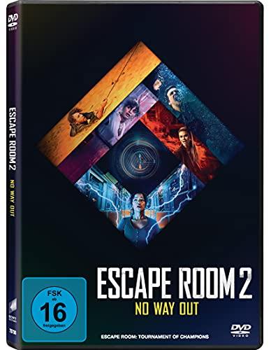 Escape Room 2: No Way Out Kinofassung