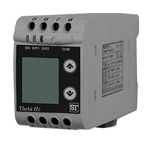 Challenge the lowest price SIFAM TINSLEY - Max 69% OFF TT25-78FF2DRZ00000 Frequency 2-CH TRANSDUCER