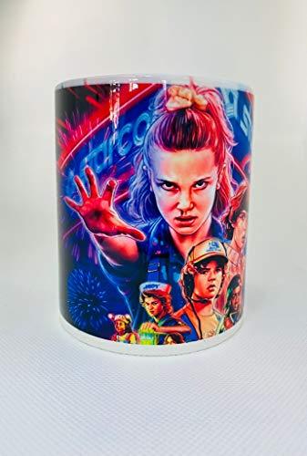 Tazza Personalizzata Stranger Things Mug (v1)