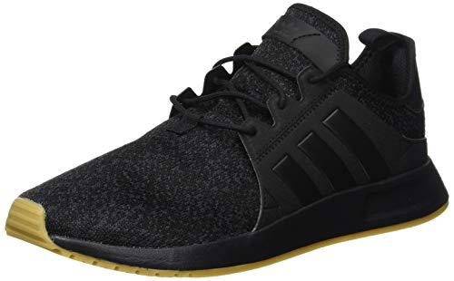 adidas Herren X_PLR B37438 Fitnessschuhe, Schwarz (Negbás/Negbás/Gum3 000), 44 EU