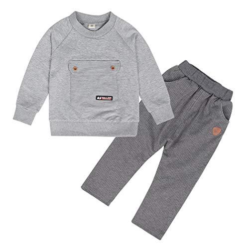 Opiniones de Pantalones de traje para Niño los más recomendados. 4