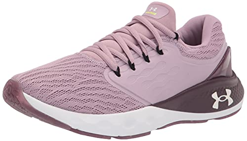 Under Armour Women's Charged Vantage Running Shoe, Mauve...