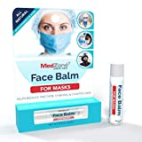 MedZone Face Balm | For Masks (3 Pack) | Wear with face masks to prevent chafing, chapped skin, and maskne
