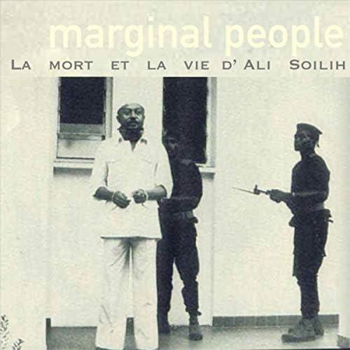 Marginal People