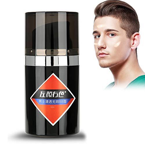 Männer BB Creme, Feuchtigkeitsspendend, Concealer, Make-up, 50 g
