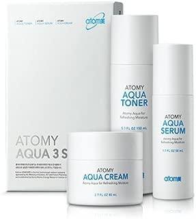 ATOMY Aqua 3 - 1 Set