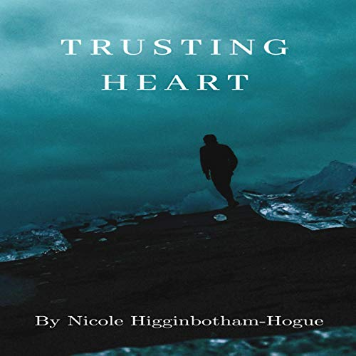 Trusting Heart audiobook cover art
